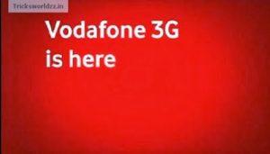 Vodafone 3G Unlimited VPN | PROXY Trick-Open Post
