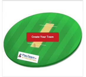 [Loot] Play2earn Fantasy Cricket, Join & Get Rs.300 + Refer & Earn Rs.300 Per Refer