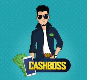 Cashboss Loot : Refer and earn 25₹ Paytm Redeem start