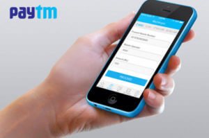 Pay Rs.25 Get Rs. 50 PayTm Coupon Promo Codes