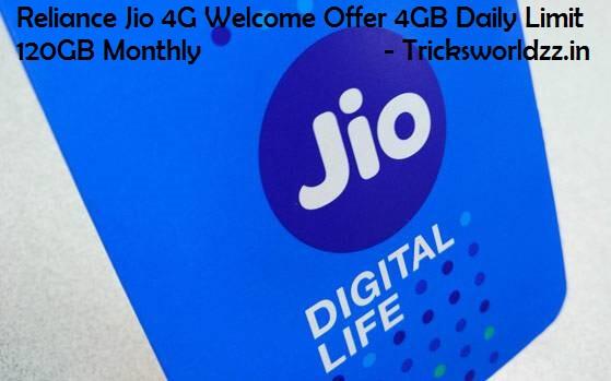 Boost Reliance Jio Free Internet Speed