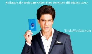 Recharge Plans Reliance Jio 4G if Free Data Ends