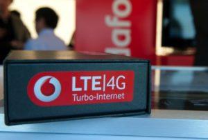 Get More Free 3G 4G Internet Data Pack on Vodafone