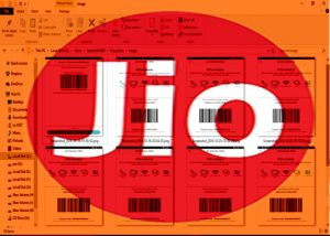 Trick Generate Unlimited Reliance Jio 4G Barcode's for Happy New Year offer