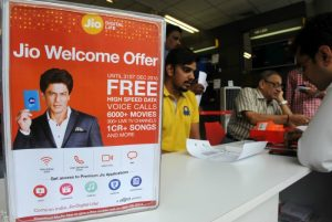 All About Reliance Jio Happy New Year offer 2017