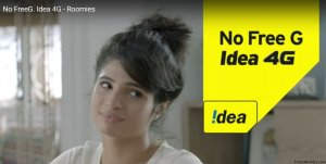 Idea Offering 14 GB 4G Free Internet Data and Unlimited Calling for Rs. 345