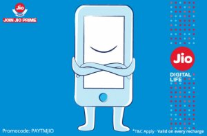 Enroll Reliance Jio Prime Recharge Coupons and Get Free Rs.10 Cashback