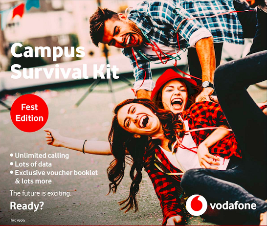 how to get unlimited data vodafone